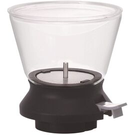 Hario Largo Tea Dripper Заварник с кнопкой 350 мл, фото