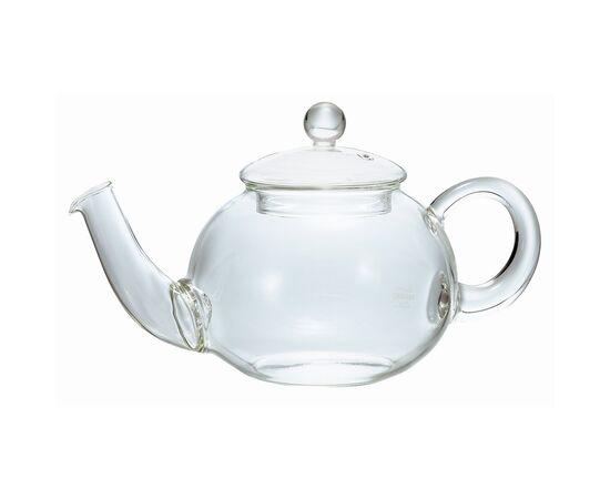 Заварочный чайник Hario Jumping Tea Pot Donau, 500 мл