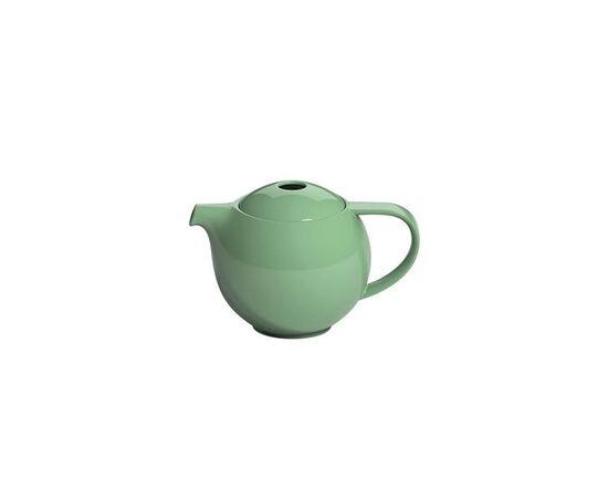 Заварочный чайник Loveramics Pro Tea 400 мл с ситечком мятный, фото